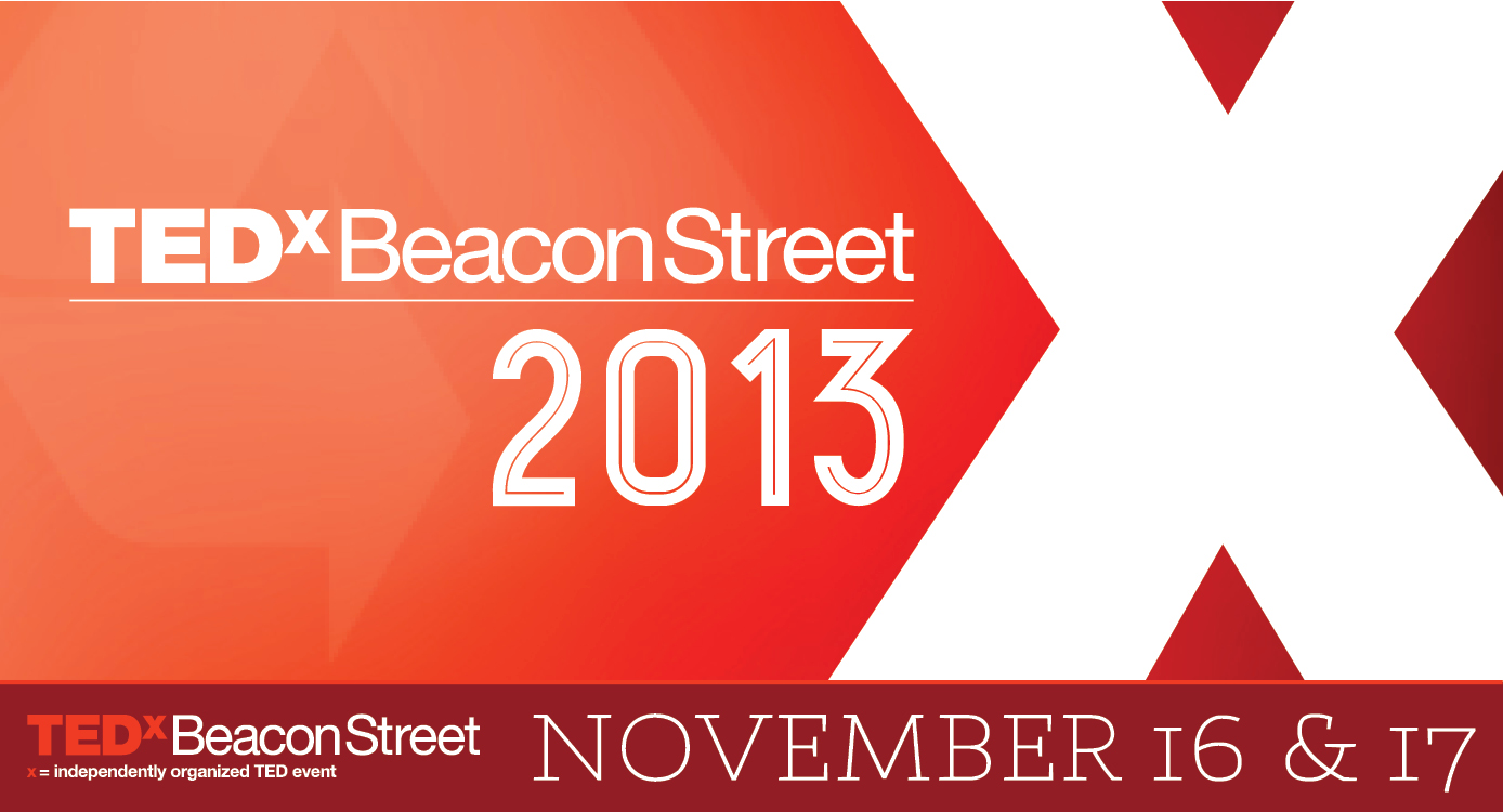 TedXBeaconstreet is now online!