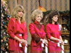 The Mandrell Sisters