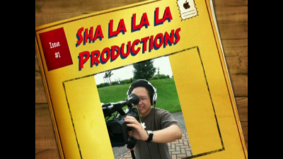 Sha La La La Production's first company profile video