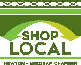 shop local transparent per DM